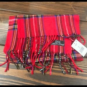 NWT🔥 Cejon Scarf Made in Italy